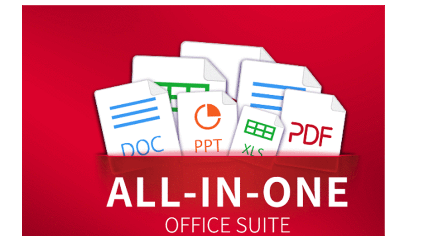 All-in-one Office for iPhone, iPad