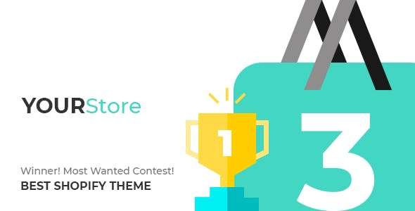Shopify Yourstore Template