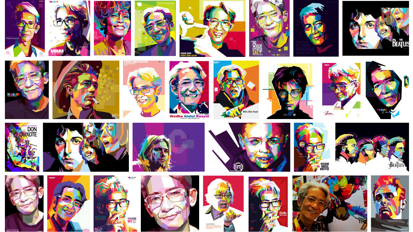 hire the WPAP designers