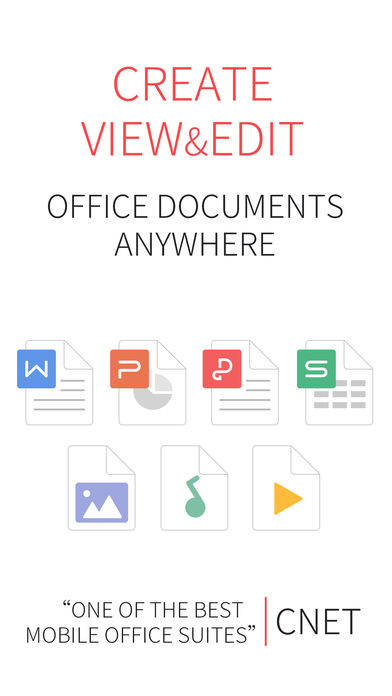 wps office premium for IOS